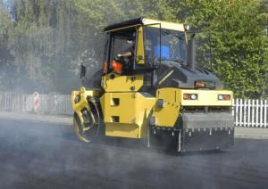 asphalt manufacturer